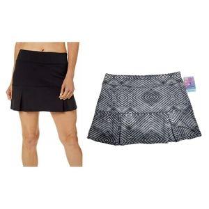 NWT REEL LEGENDS beach comber quarry skort skirt